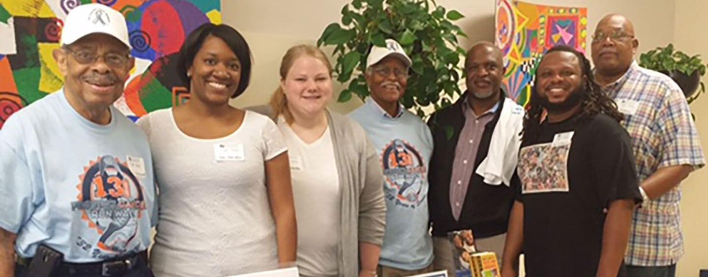 Prostate Cancer Community Partnership