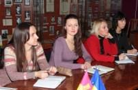 У ЗНУ відбулася презентація міжнародної програми обміну «Мевляна» - IMG 5884