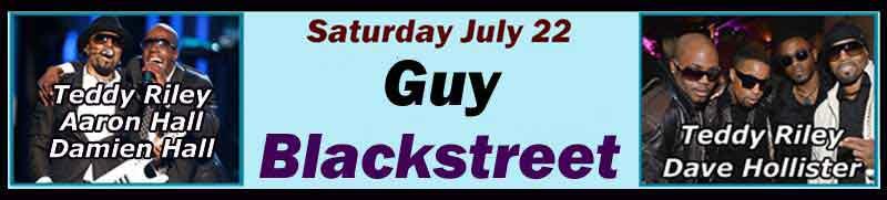 blackstreet banner