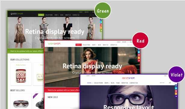 quickshop tema shopify