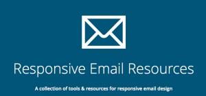 recursos para email responsivo
