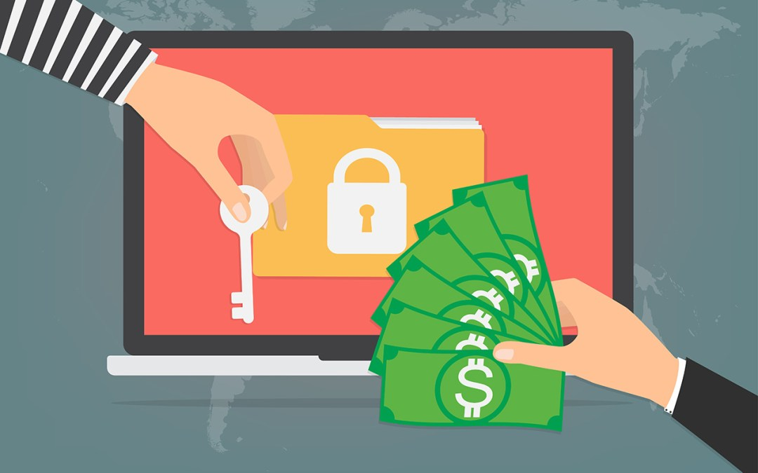 New WannaCry Ransomware and How to Protect Yourself