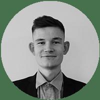Jack Arak-Newman, SiteConnect's Inside Sales & Support Consultant