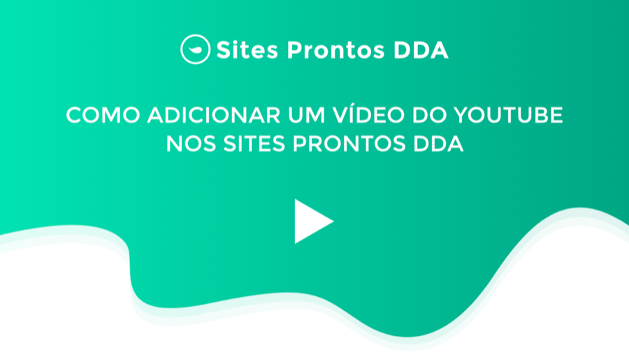 Como adicionar video youtube página WordPress