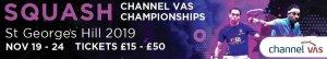 Channel Vas Weybridge