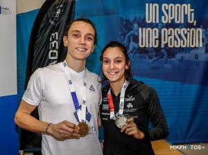 Championnat de France – Finales