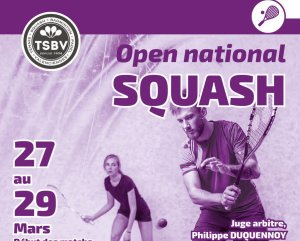 Open National de Valenciennes