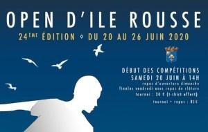 Ile-Rousse: Le Point au 3 juin sur les vols…