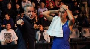 Tournée Nationale Française: Philippe Signoret explique (en anglais) le tournoi mixte