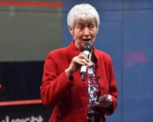 Elections WSF:  Zena devient la 10ème présidente – seconde Femme à la présidence…