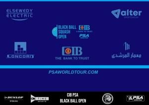 BlackBall: Premier tour aujourd'hui