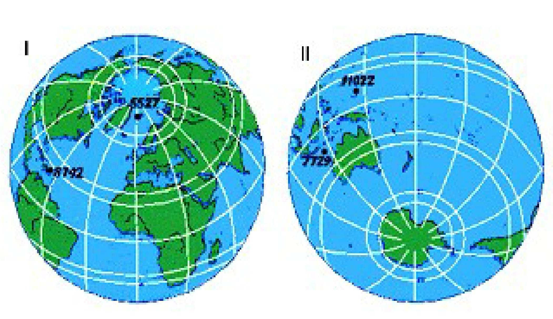 Emisfera oceanică-1