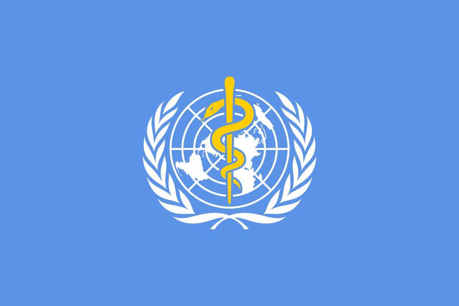 emblema OMS