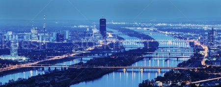 Dunărea la Viena