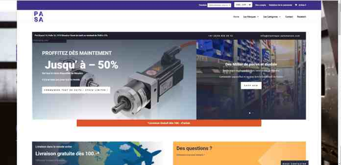 electrique-automation.com