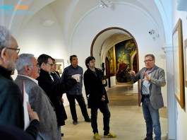 Exposició 'Del Modernisme a les Avantguardes