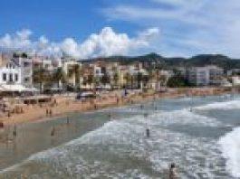 Monica Gallardo Junts Per Sitges