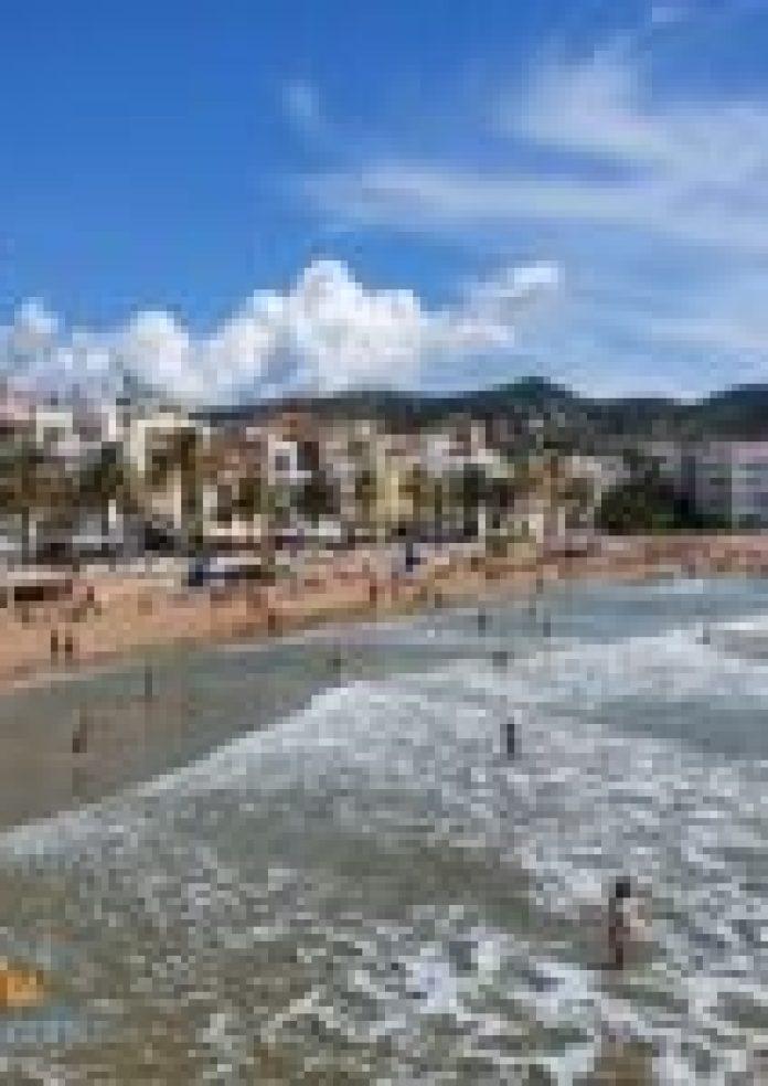 Actividades de Verano para Jovenes Sitges 2019