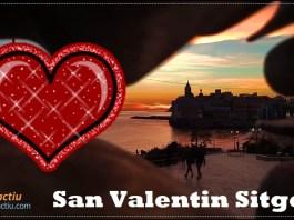 San Valentin Sitges