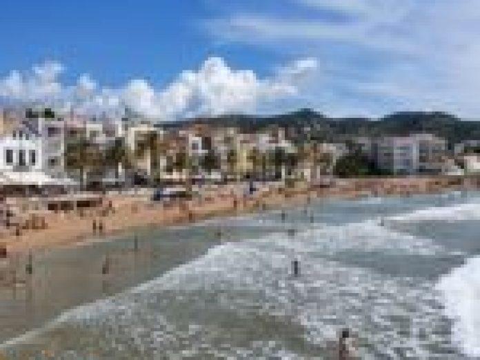 """afectados por el temporal """"Gloria"""""""