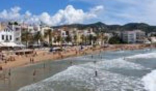 Hospital Sant Camil Coronavirus
