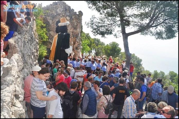Romeria de la Trinitat Sitges 2020