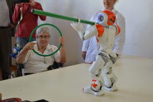 Robotica Ave Maria_1