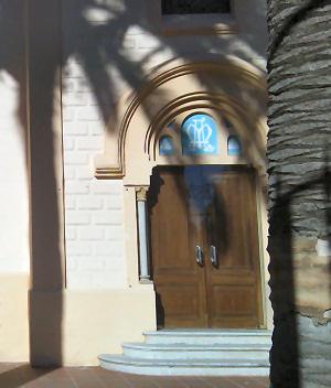 avemaria porta
