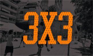 3x3sitges