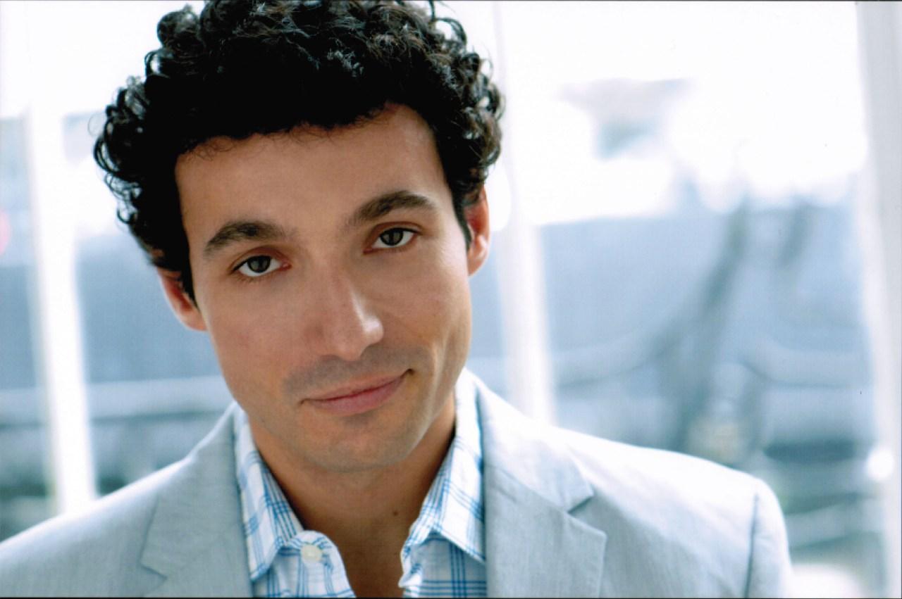Gian-Murray Gianino (Actor)