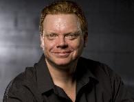 Leon Ingulsrud (Co-Artistic Director)