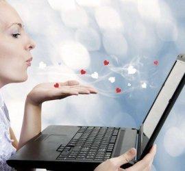 scrivere messaggi efficaci per conquistare una donna sui siti di incontri