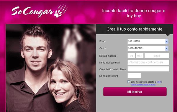 dating siti Web truffatore