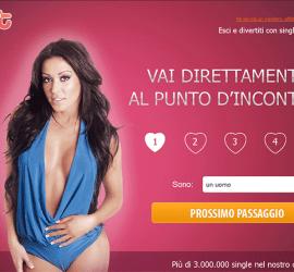 Incontri sexy Flirt.com