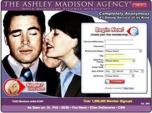 Giudizi Ashley Madison