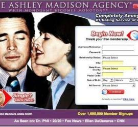 Giudizi Ashley Madison