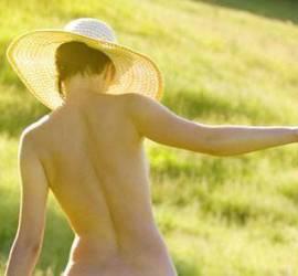 Incontri nudisti