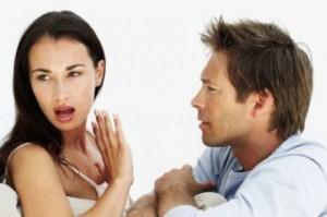 I 10 errori che gli uomini fanno con le donne