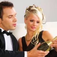 Come trovare un fidanzato ricco e farsi mantenere