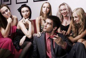 donne che fanno incontri online
