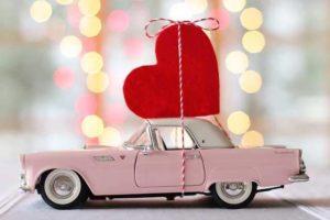 Farsi notare a San Valentino