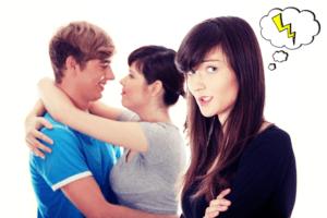 Rubare il fidanzato all'amica