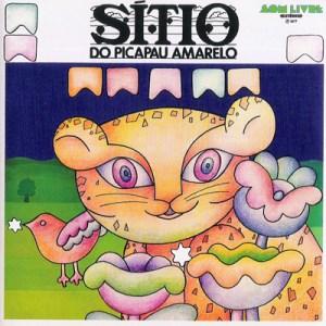 LP Sitio do Picapau Amarelo