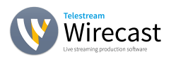 Wordmark-Wirecast