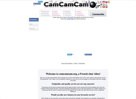 Cam Cam Cam