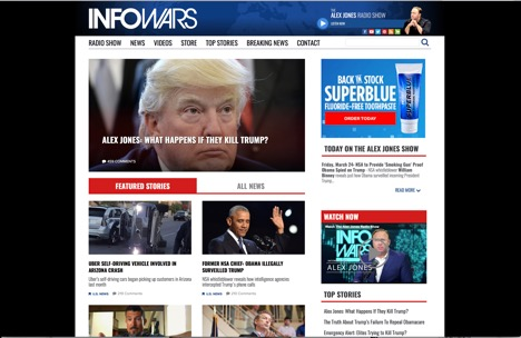 InfoWars