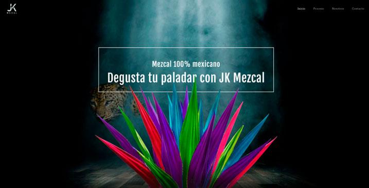 JK Mezcal