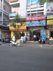 Travel Agent Pindahan