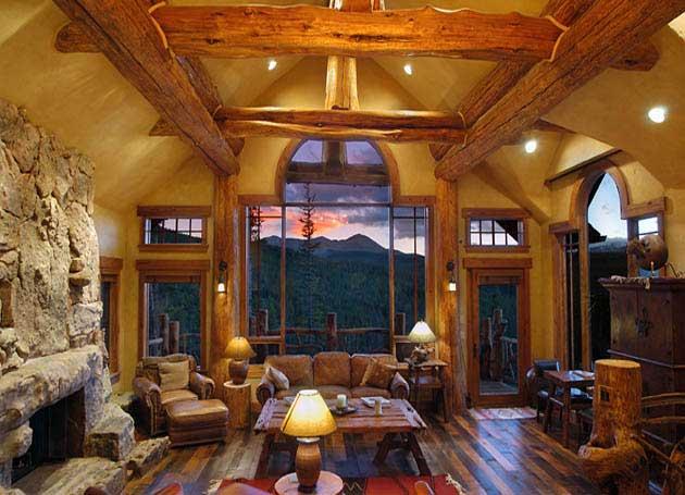 Log Homes Handcrafted, Timber Frame, Builder, Cabins, BC