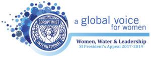 SI 2017 - 19 President's Appeal logo